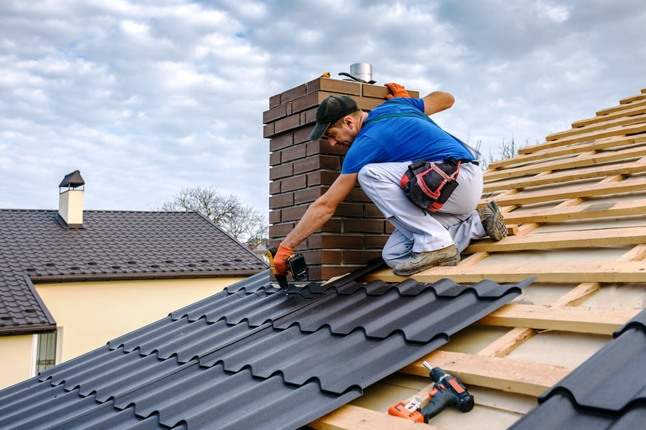 Roofing Services In Pflugerville TX