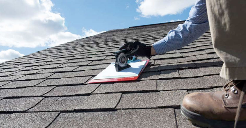 ROOF MAINTENANCE Services IN MARYSVILLE